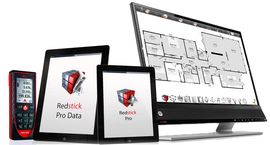 Redstick CAD